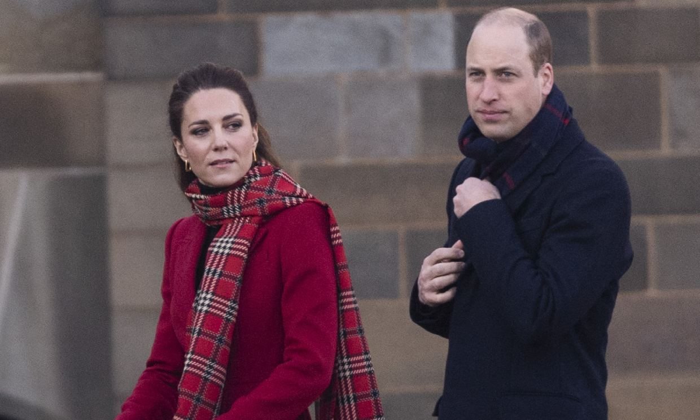 Las emotivas palabras de los duques de Cambridge tras el crimen que ha conmocionado a Reino Unido