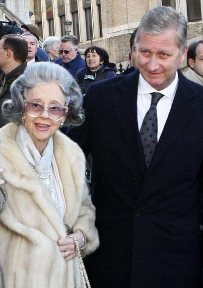 La archiduquesa María Cristina de Austria y el conde Rodolfo de Limburg-Stirum se casan este sábado