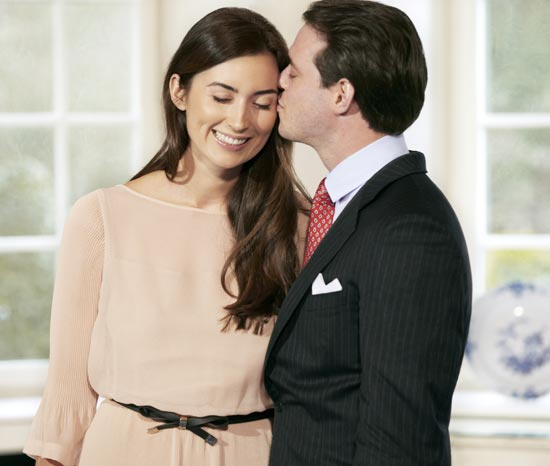La Boda Real de Félix de Luxemburgo y Claire Lademacher será el 21 de septiembre, en Francia