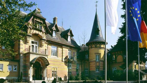 Descubre el primer escenario nupcial de Félix de Luxemburgo y Claire Lademacher