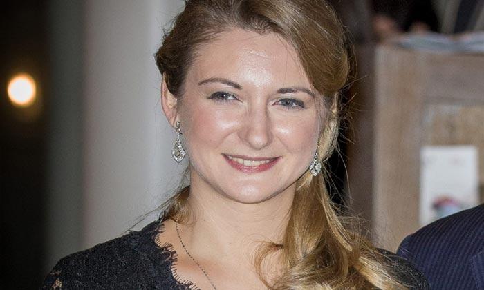 Stéphanie de Luxemburgo dirigirá un museo