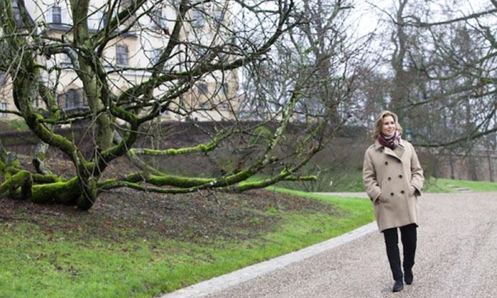 Nuevos retratos oficiales y una entrevista radiofónica marcan el 60 cumpleaños de la Gran Duquesa de Luxemburgo