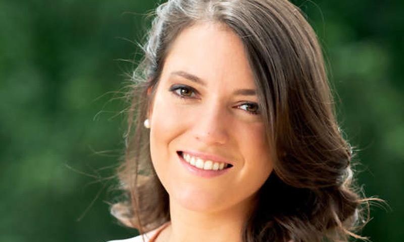 Así es Alejandra de Luxemburgo, la princesa (soltera y sin compromiso) que cumple 28 años