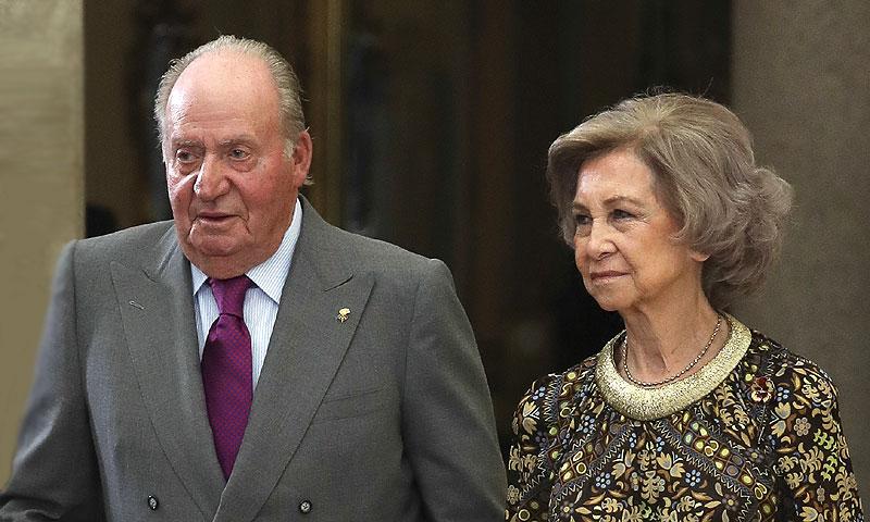 Los Reyes Juan Carlos y Sofía asistirán al funeral por el Gran Duque Juan de Luxemburgo
