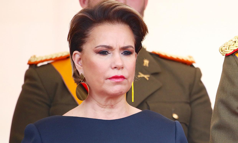 María Teresa de Luxemburgo cancela su agenda por la hospitalización de su hermano