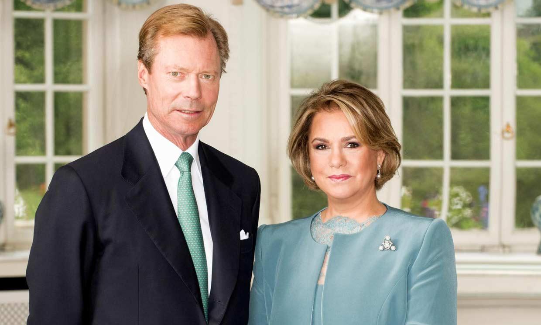 La polémica que rodea a los grandes duques de Luxemburgo