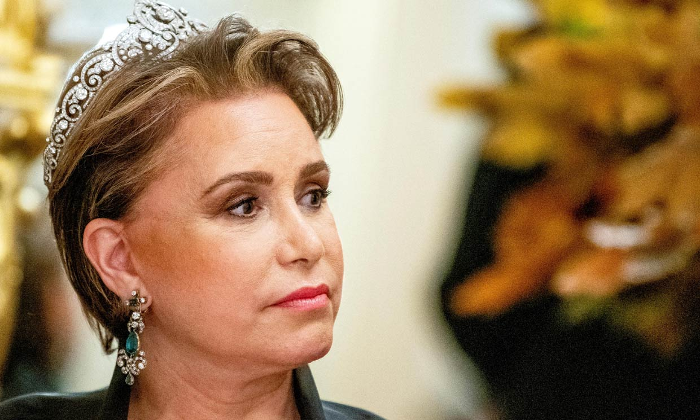 Un tío de la Gran Duquesa de Luxemburgo que vivía en España muere por coronavirus