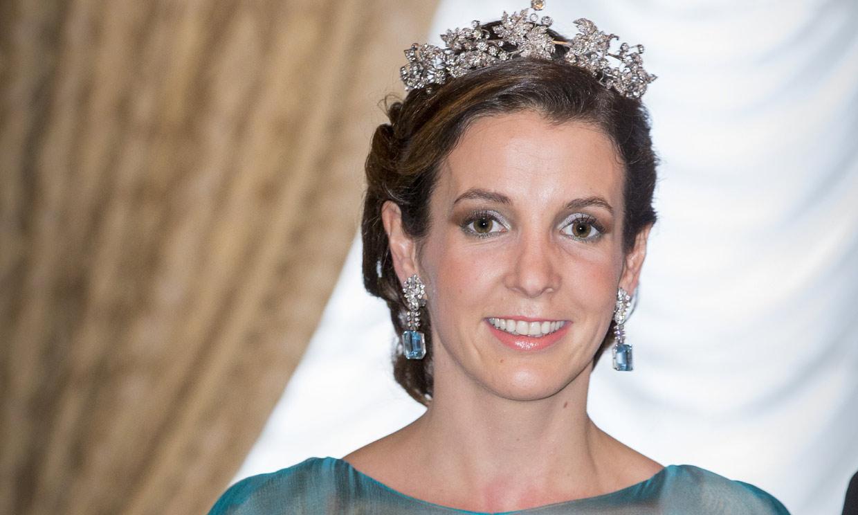 Tessy de Luxemburgo tiene nueva ilusión (y sus hijos ya lo saben)
