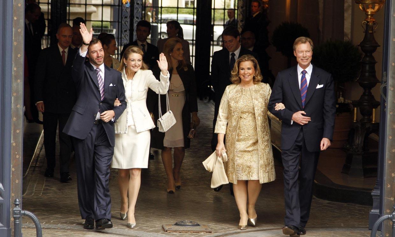 Los Grandes Duques de Luxemburgo renuevan su plantilla tras la polémica por el trato a los empleados