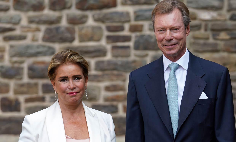 Suplantan la identidad del Gran Duque de Luxemburgo en una red profesional