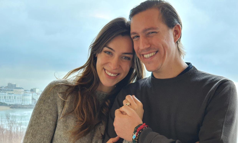 Luis de Luxemburgo se casa por segunda vez: anuncia su compromiso con Scarlett-Lauren Sirgue
