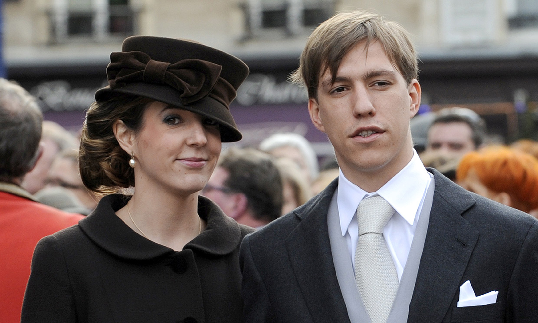 Luis y Tessy de Luxemburgo, de enfrentarse por su divorcio a ser unos ex muy bien avenidos