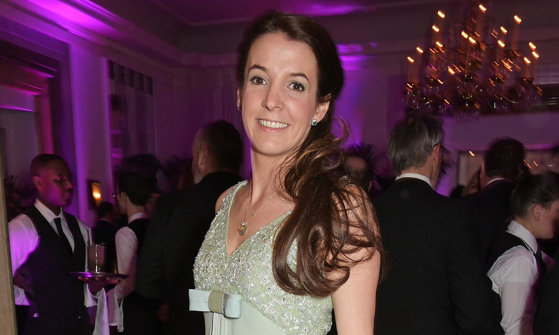 Tessy de Luxemburgo confirma que se casa la próxima semana y cuenta los detalles de su boda