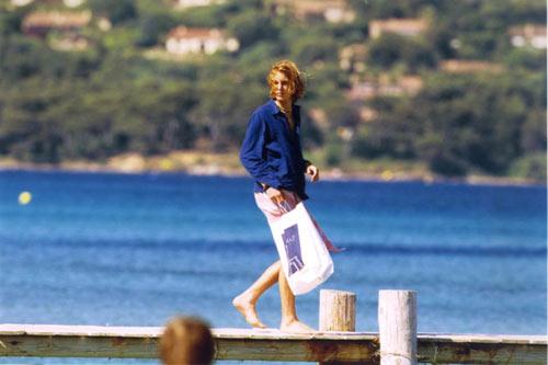 Andrea Casiraghi: El ángel rebelde de Mónaco