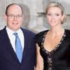 Alberto de Mónaco y Charlene Wittstock recuerdan en Londres el estilo de la princesa Grace