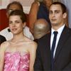 Carlota Casiraghi y Alex Dellal, más enamorados que nunca en el concurso hípico de Montecarlo