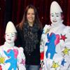 Paulina Ducruet 'toma el relevo' de su madre en el primer festival de circo para jóvenes de Montecarlo