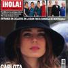 Esta semana en ¡HOLA!: Carlota, el 'glamour' de Mónaco