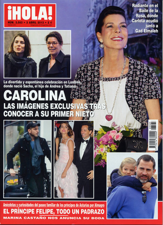 Carolina, princesa de Hannover y de Mónaco - Página 3 Portada-hola-carolina--z