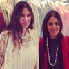 Tatiana Santo Domingo vuelve al trabajo tras ser mamá