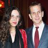 Andrea Casiraghi y Tatiana Santo Domingo reaparecen juntos tras ser padres