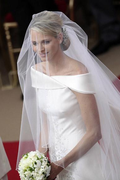Charlene de Mónaco niega que quisiera huir antes de su boda y habla de su amistad con la reina Máxima y la Duquesa de Cambridge