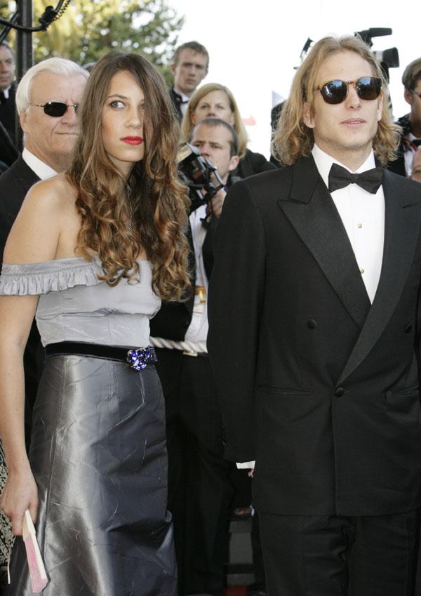 Los Casiraghi: segunda generación de bodas reales en Mónaco