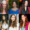 Tatiana Santo Domingo: el espíritu 'hippy-chic' de Mónaco