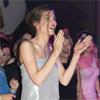 Carlota Casiraghi, una mamá con mucho ritmo en el Baile de la Rosa