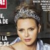 En ¡HOLA!: Charlene, princesa de Mónaco, nos recibe en la intimidad de palacio