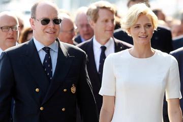 Del primero al último en la línea de sucesión al trono de Mónaco