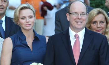 Palacio precisará en los próximos días a través de un comunicado cómo se designará al Heredero de los gemelos que esperan Alberto y Charlene de Mónaco