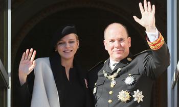 Así darán la bienvenida en Mónaco a los gemelos de los príncipes Alberto y Charlene