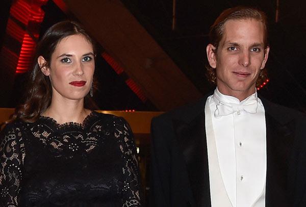 Tatiana Santo Domingo presume de embarazo en sus últimos meses de espera