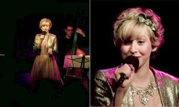 Descubre la voz de Jazmín Grace, la revelación musical de familia Grimaldi