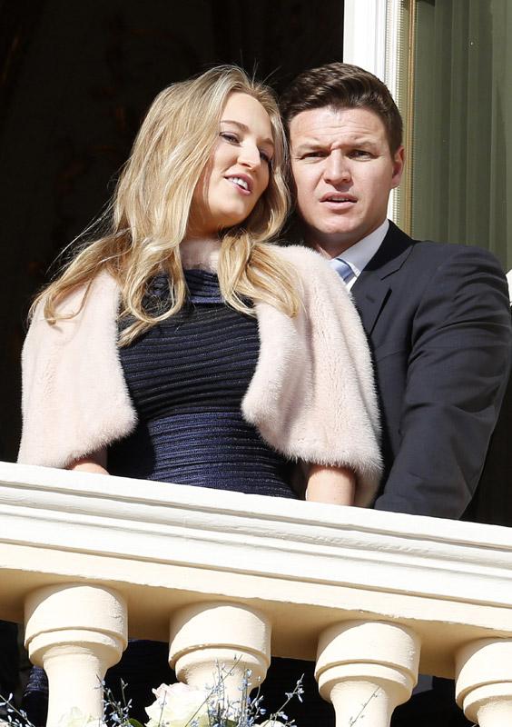 El Palacio del Principado desvela quiénes serán los padrinos de los príncipes Jacques y Gabriella, mientras Mónaco se prepara para el bautizo