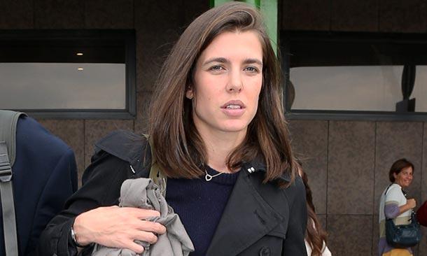 Carlota Casiraghi: cambio de estación, cambio de 'look'