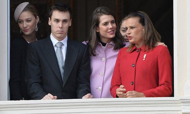 Una nueva generación Grimaldi a los mandos de Mónaco
