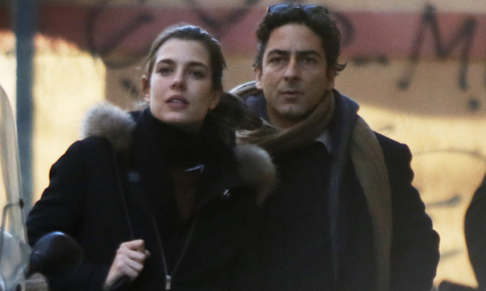 Carlota Casiraghi, ¿un paso más en su relación con Lamberto Sanfelice?