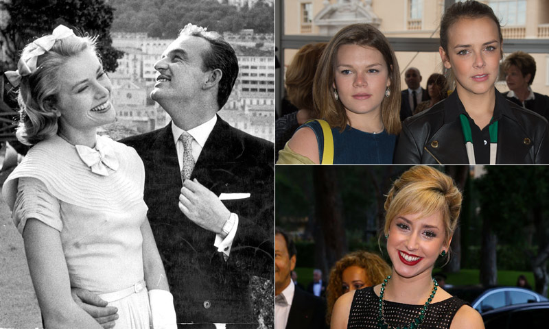 Las 'otras' Grace que siguen llegando a Mónaco