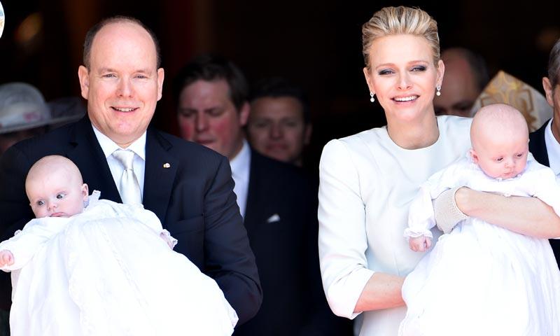 Alberto y Charlene de Mónaco están de celebración, así han sido sus cinco años como marido y mujer