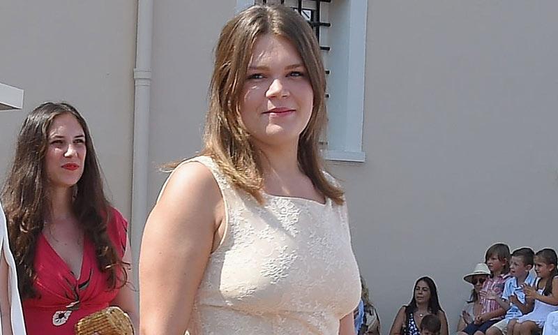 ¡Camille Gottlieb cumple los 18! Lo que no sabes de la pequeña de Estefanía de Mónaco