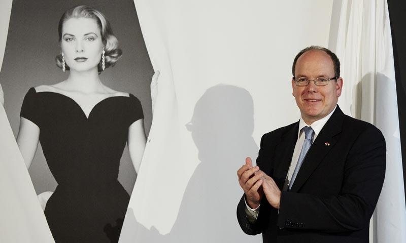 Alberto de Mónaco compra la casa en la que creció Grace Kelly