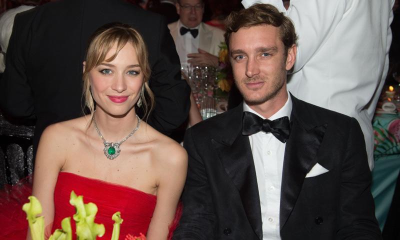 PRIMICIA: Pierre Casiraghi y Beatrice Borromeo están esperando su primer hijo