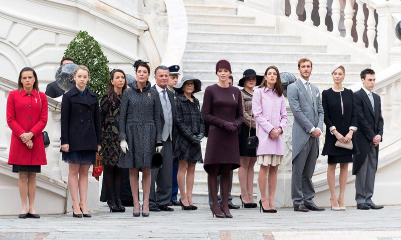 El estirón de Gabriella, la 'tripita' de Beatrice, la agenda de Charlene... ¿Qué esperar del Día Nacional de Mónaco?
