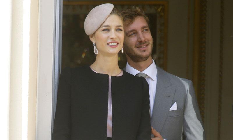 Confirmado: Pierre Casiraghi y Beatrice Borromeo, padres de un niño