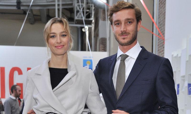 ¿Nacerá hoy el primer hijo de Pierre Casiraghi y Beatrice Borromeo?