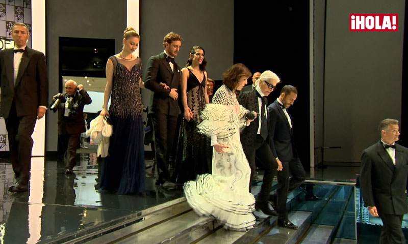 En vídeo: las curiosidades del Baile de la Rosa