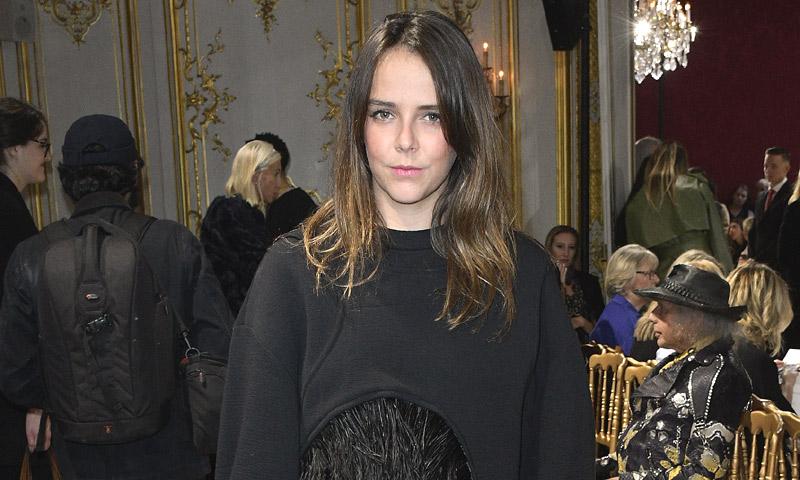 Paulina Ducruet lanza su propia línea de ropa