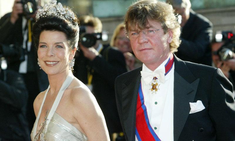 ¿Se verán Carolina y Ernesto en la boda del heredero de Hannover?